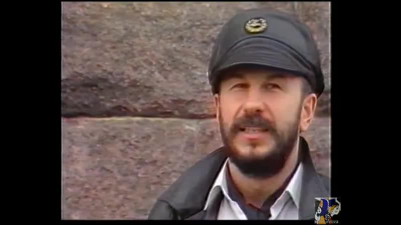 Михаил Звездинский Бабье лето