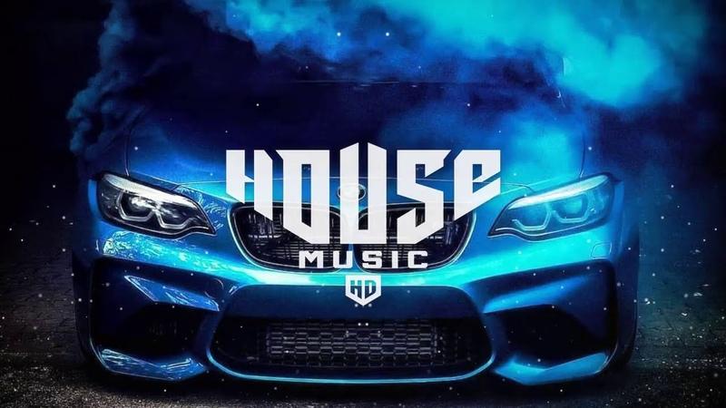 CAR MUSiC Billie Eilish Bellyache Sina Postacı Remix