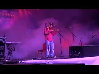 Александр Саввин Фестиваль Гринландия 2019   (SoUNDUK - Давай)