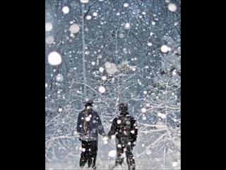 Ласковый Бык - Зимний вечер