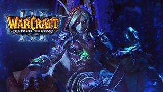 ПРОКЛЯТИЕ ОТРЕКШИХСЯ 3.0! - ВРЕМЯ ОТРЕКШИХСЯ! - ДОП КАМПАНИЯ! (Warcraft III: The Frozen Throne)#10