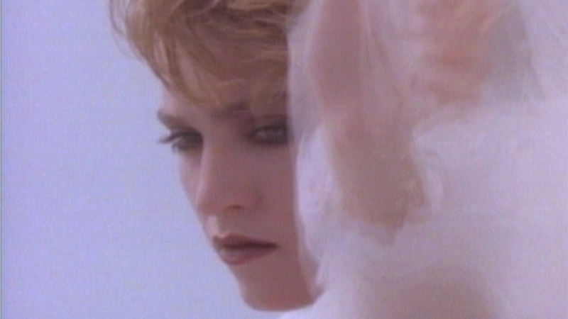 Madonna Like A Virgin Official Music Video