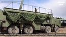 Россия разместит ракеты вблизи ЕС, если в Европе появятся ракеты США
