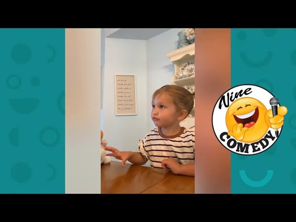 TRY NOT TO LAUGH Funny Adorable FRUIT SNACK CHALLENGE Videos