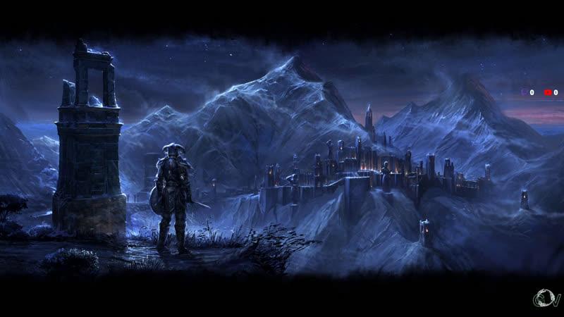 The Elder Scrolls Online 7 Stream