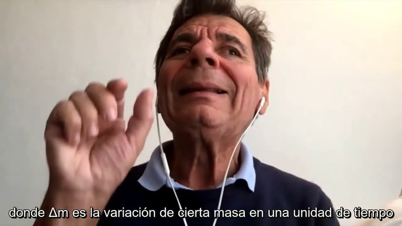 Reencarnación y tiempo circular Corrado Malanga Octubre 2018 subtitulos español