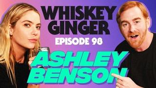 Whiskey Ginger - Ashley Benson - #098