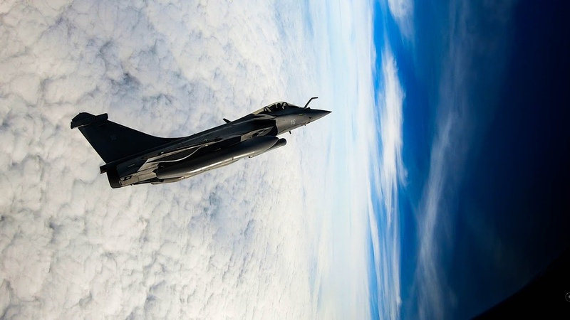 RAFALE FRENCH NAVY PILOTS CHILLOUT 6