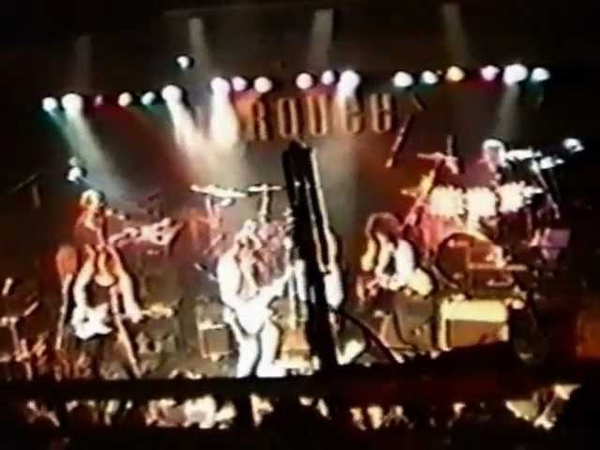 Smile reunion Earth Roger Taylor Tim Staffell Brian May 22 12 1992