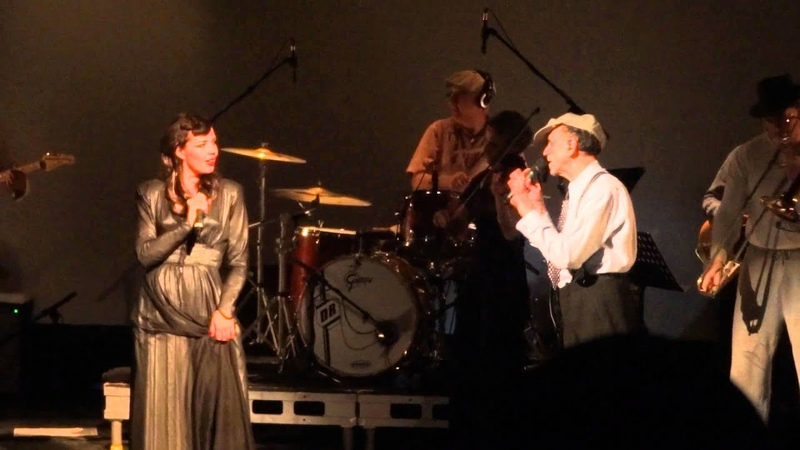 Dexys - Im Always Going To Love You - Whitley Bay Playhouse, 7th May 2012