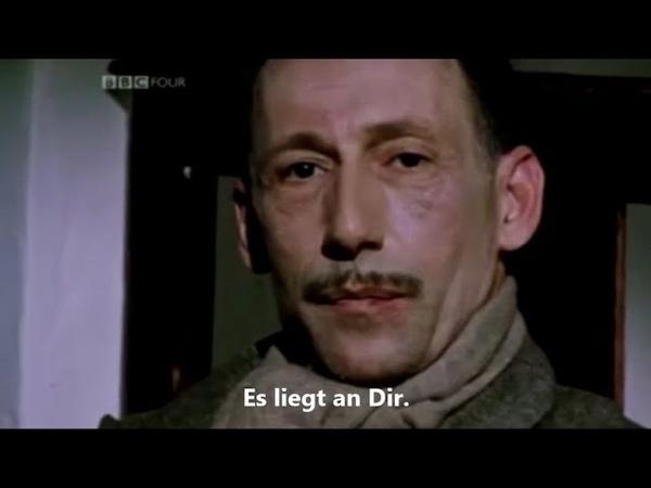 George Orwell a final warning German subtitles