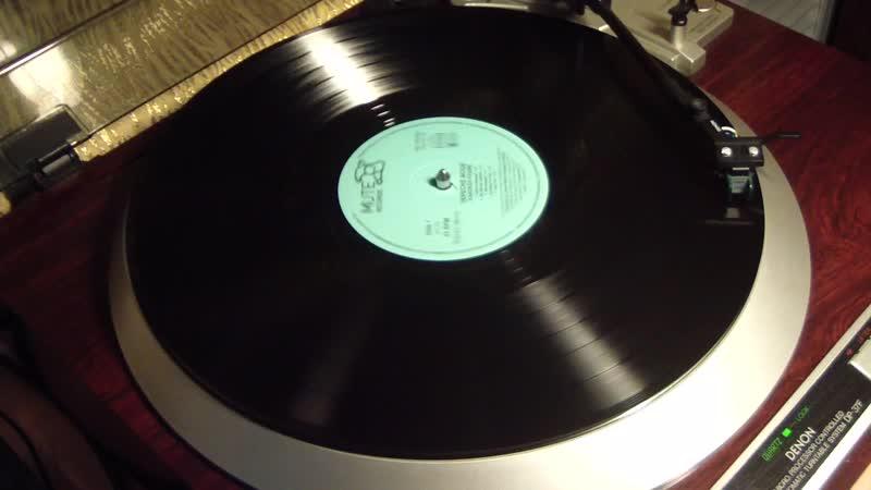 Depeche Mode Leave In Silence 1982 vinyl