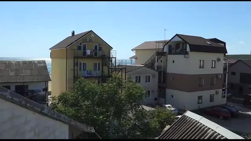 Крым 2020...вид из окна