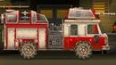 МОНСТР ТРАК Earn to Die 2 9 Большой Зомби против Пожарной машины на канале Машинки Кида