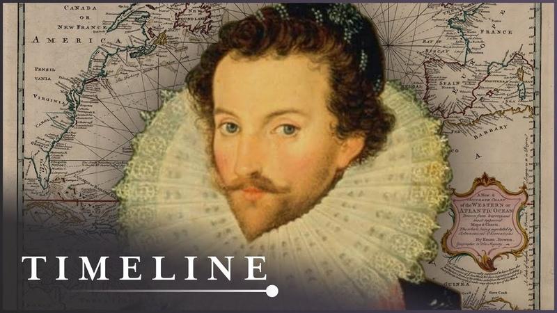 The Pirates Who Stole The British Empire Elizabeth's Pirates Timeline