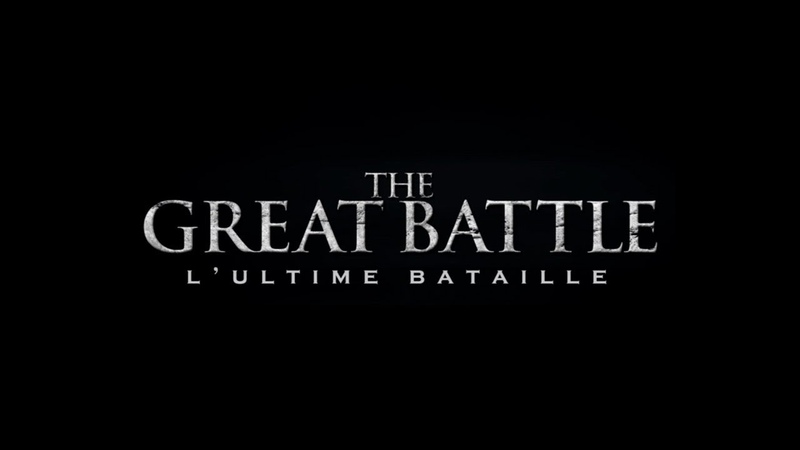 The Great Battle (2018) Regarder HDRiP-FR