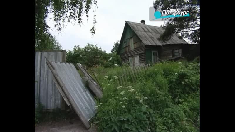 Малые родины большого Петербурга Коломяги