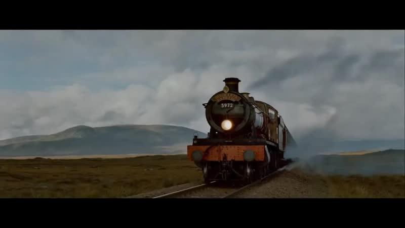 Гарри Поттер и Дары Смерти Часть I Harry Potter and the Deathly Hallows Part 1 фильм седьмой