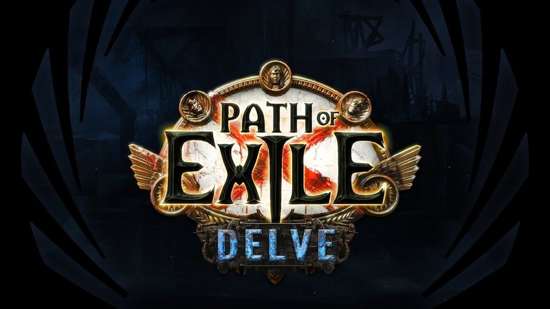 Path of Exile Delve Official Trailer