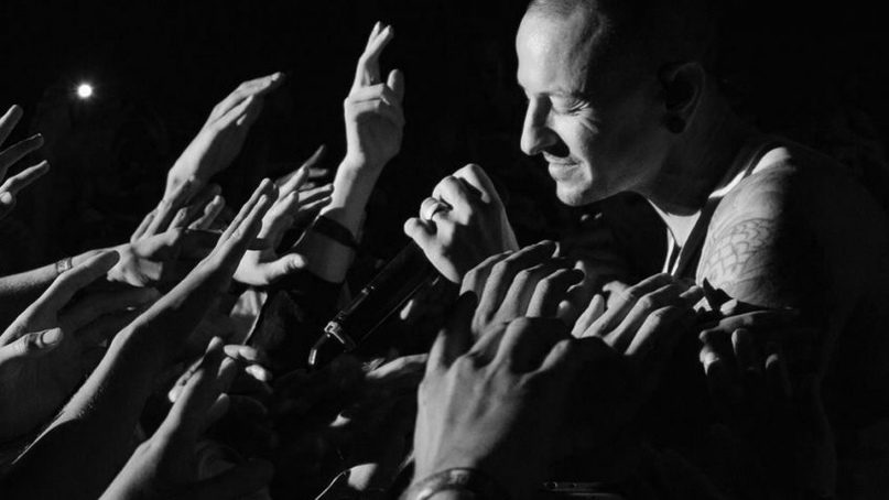 «Heavy» life by Chester Bennington, изображение №3