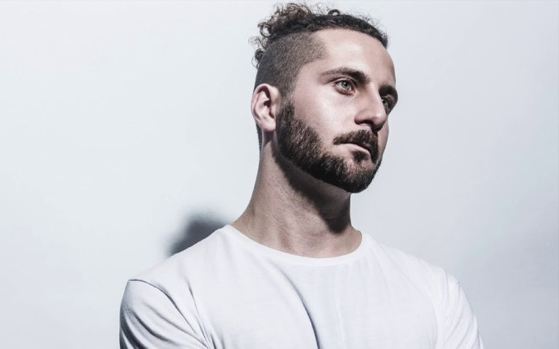 Elderbrook ''Back To My Bed''