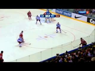 Легендарный гол Кайгородова