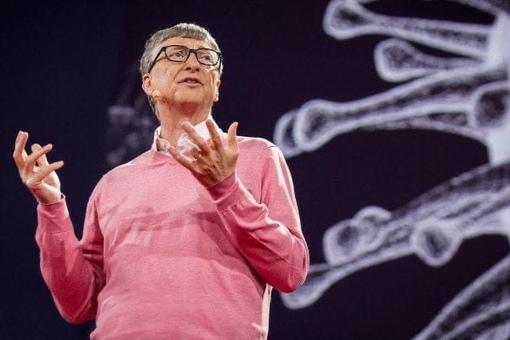 Билл Гейтс заявил, что ситуация с коронавирусом может значительно ухудшиться к зимеПричиной такого сценария миллиардер