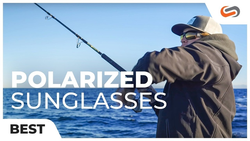 Best Polarized Fishing Sunglasses | SportRx