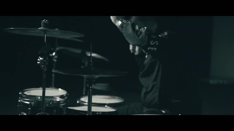 DVSR Bloodlust ft CJ McMahon of Thy Art Is Murder