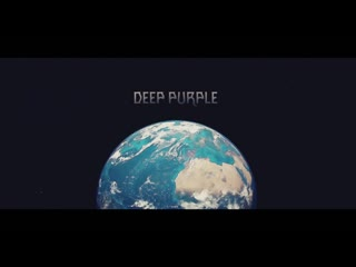 Deep Purple -Throw My Bones- Official Music Video - New Album -Whoosh!- out August 7th, 2020