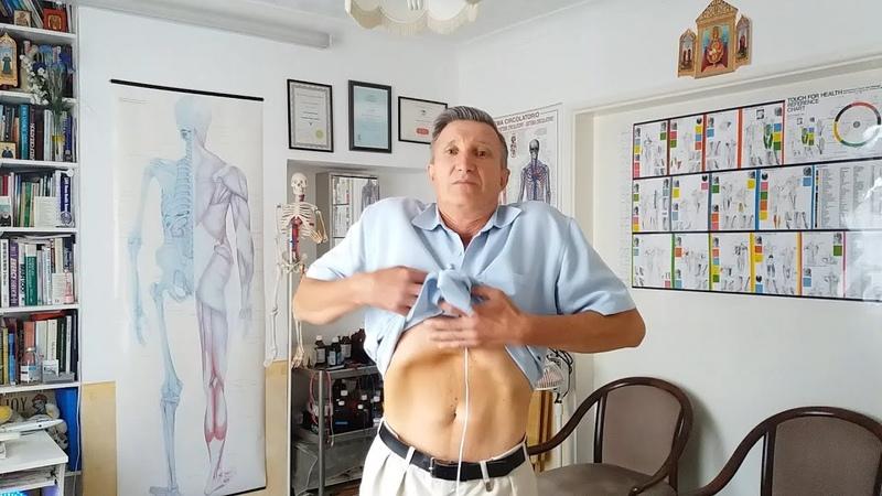 Больное Сердце Забитые Артерии и Вены Лечение Очистка Упражнения