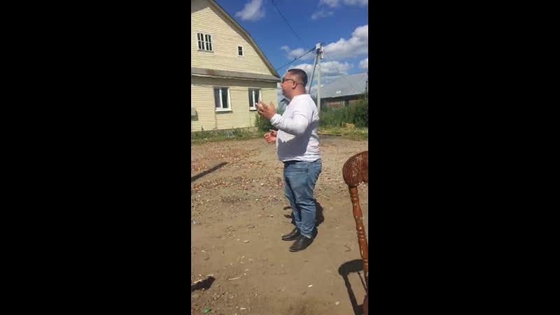 Дима Янош — Live