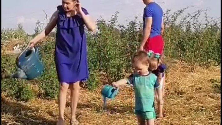 День семьи Солнцевский филиал ИЦКС Омская область Исилькульский район