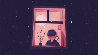 Little astronaut, big dreams. [ lofi hip hop/chill beats ]