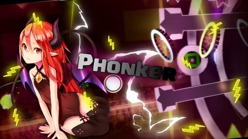 Phonker GDVS приват. Сервер By Bratki me Попытался сделать эпик :р